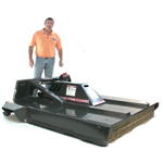Bradco Skid Steer Brush Cutter